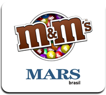 M&M - Mars do Brasil